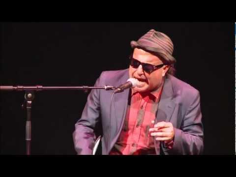 Bloque Depresivo Canción de las Simples Cosas Oct 2012 Paris