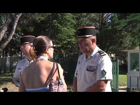 Soldat français tué au Mali: la petite ville de son régiment en émoi - 15/07