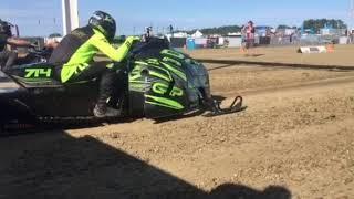 Dylan Roes /D&D Clark Racing