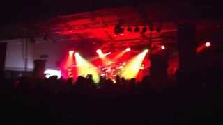 Sacrifice - Re-Animation - Live @ Noctis in Calgary Sept 21st 2013