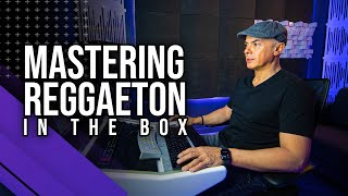 How To Master In The Box (Luca Pretolesi REGGAETON Tutorial)