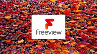 Freeview Theme Tune Ad