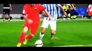 Lionel Messi  Blank Space   Skills & Goals 2015 HD