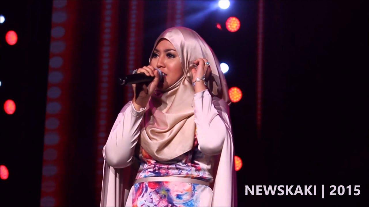征服(那英) - 茜拉Shila Amzah - AIA Generasi Malaysia Concert - YouTube