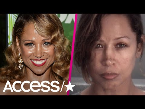 Stacey Dash's Case 'Won't Go Away' Despite Husband Not Pressing Charges, Legal Expert Says