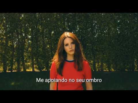 Lana Del Rey - Coachella - Woodstock In My Mind (Legendado Em Pt)