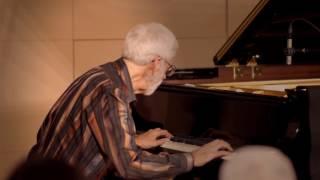 Zeitlin Meets Monk – Denny Zeitlin Solo Piano – Brakes Sake/Lets Call This