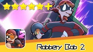 Robbery Bob 2 Hauntington Level 11-13 Green Screen Bob Walkthrough New Game Plus Recommend index fiv