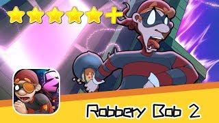 Robbery Bob 2 Hauntington Level 11-13 Green Screen Bob Walkthrough New Game Plus Recommend index fiv