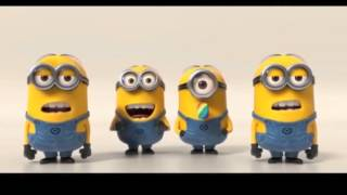Repeat youtube video Florida Georgia Line - Cruise - Minions Version