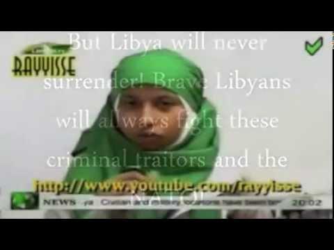Libya and Gaddafi   TRUTH NOW!1