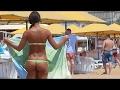 The World Sexiest Beach in Russia - beautiful russian girls in Crimea - NEW