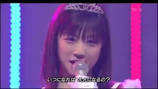 小倉優子 恋のシュビドゥバ NHKbshi 海川ひとみ 動画 16