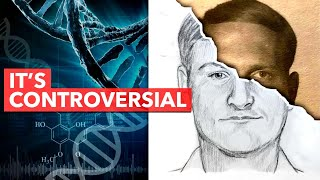 Catching Criminals Using Their Relative's DNA