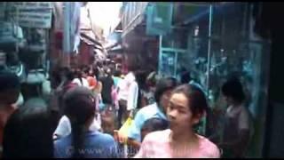 Sampeng Market, China Town, Bangkok, Thailand, ( 6 )
