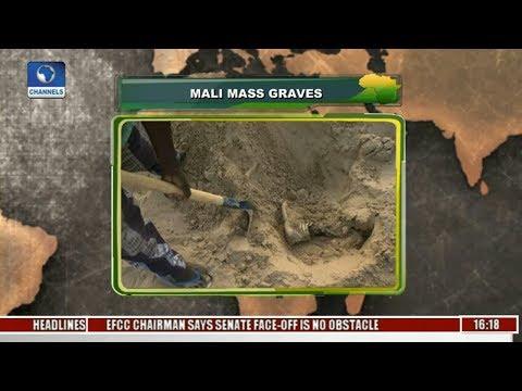 Network Africa: UN Begins Investigation Into Mali Mass Graves