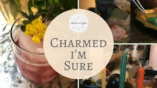 Charms, Incense, Tea and More!