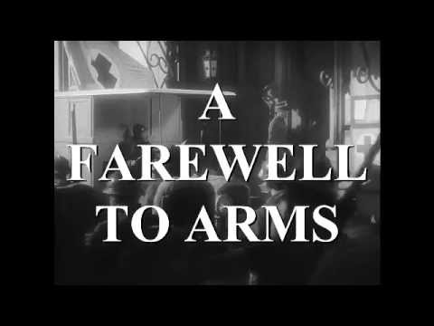 A Farewell to Arms is listed (or ranked) 34 on the list Free Movies! The Best Films in the Public Domain
