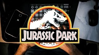 Jurassic Park (Main Theme) - Launchpad Orchestral Remix