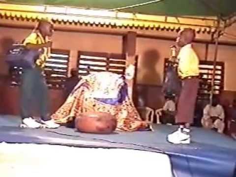 1 -1 2005 MAULID ISLAMIC TRAINING INSTITUTE NAFIHU NIMA ACCRA GHANA