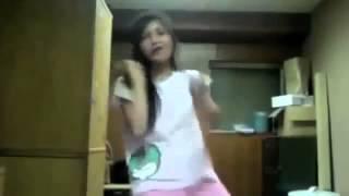 Hot Pinay Students Dancing