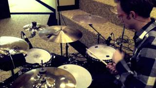 Friend of God - New Breed Kingdom Drum Cover - Daniel Bernard