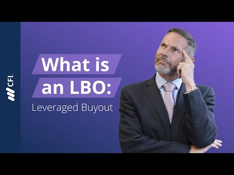 What is Leveraged Buyout (LBO)?