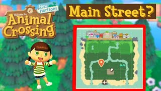 SHOPS in Animal Crossing: New Horizons?