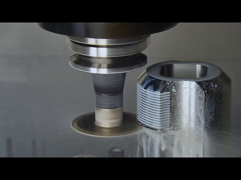 Cool slim slotting with 335.10 disc milling cutter