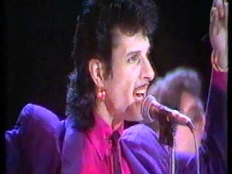 Willy DeVille -  Demasiado Corazon