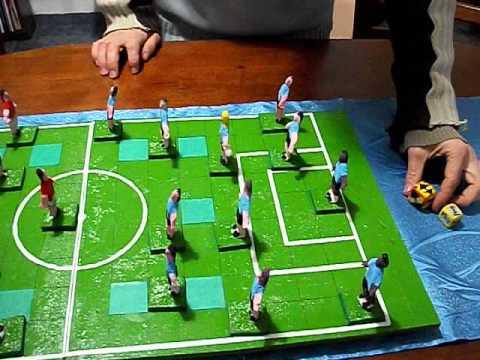 Futbol De Mesa Youtube