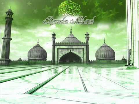 Aamir Liaquat Hussain - Mehman Ramazan - Naat -.MP4