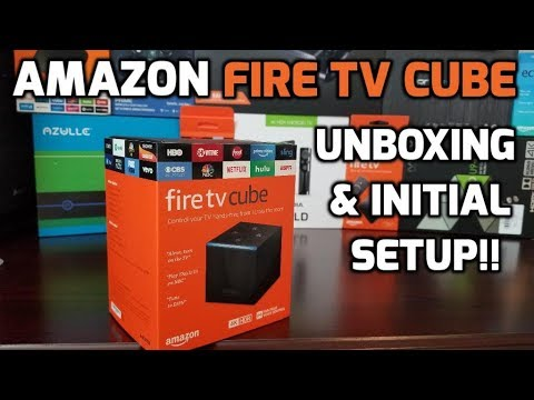 AMAZON FIRE TV CUBE REVIEW: IS IT WORTH THE MONEY?