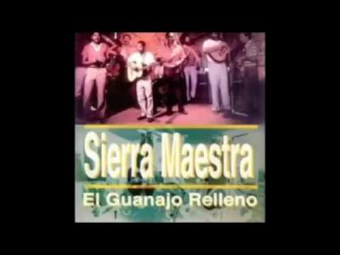 Sierra Maestra DULCE HABANERA