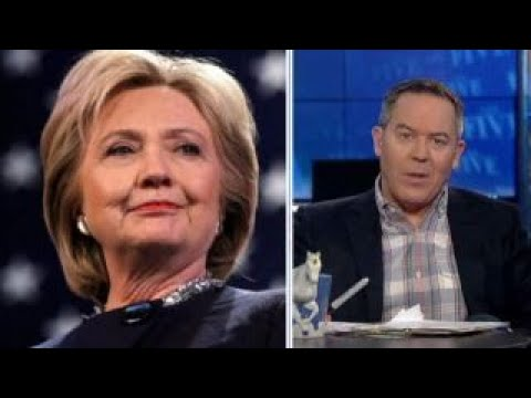Gutfeld: The real collusion between FBI and Clinton campaign