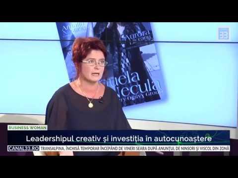 Leadershipul creativ și investiția în autocunoaștere
