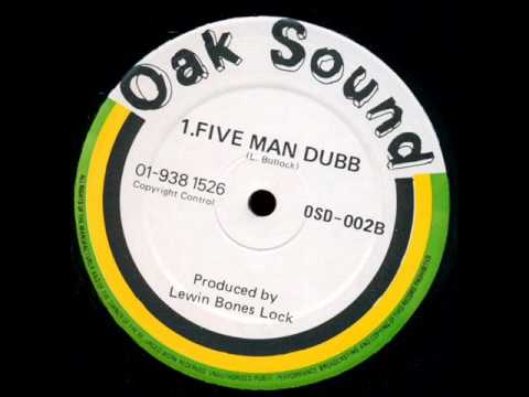 FIVE MAN ARMY DUB     LEWIN BONES LOCK.wmv