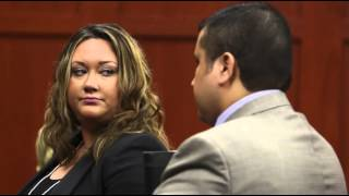 911 Call Claims George Zimmerman Threatened His Wife with a Gun