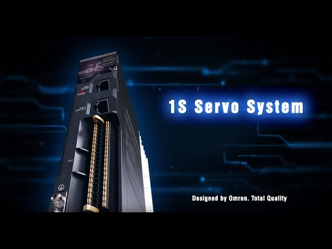 OMRON - 1S Servo System