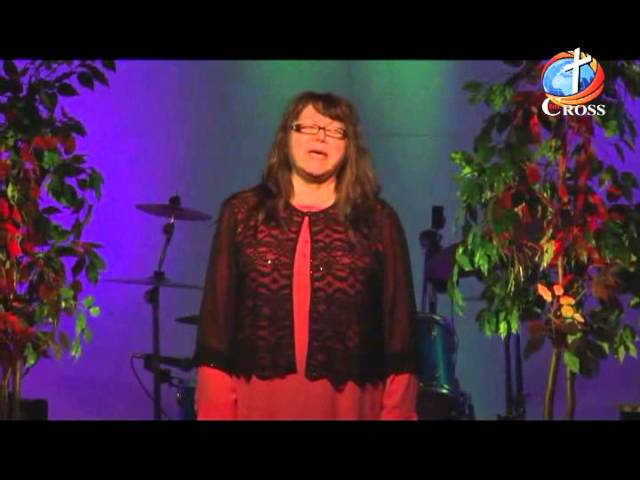 LIVE TO WORSHIP by BEVERLY KENNY 02-02-16
