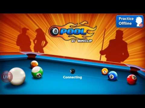 8 Ball Pool Live