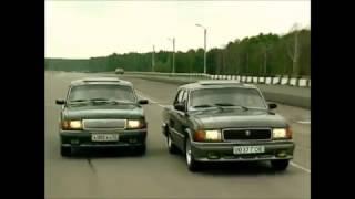 Tuning GAZ Volga / Тюнинг Волги в 90-е! ГАЗ-3102, ГАЗ-3110.(Тюнинг автомобилей Волга в 90 - е годы, кожаный салон, автоматическая коробка передач, люк, литые диски, более..., 2017-02-24T14:57:35.000Z)