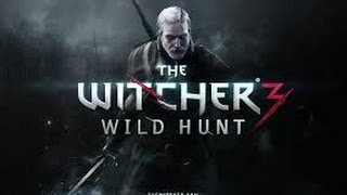 The Witcher 3 [German/HD1080p] #001 Haste nicht gesehen!