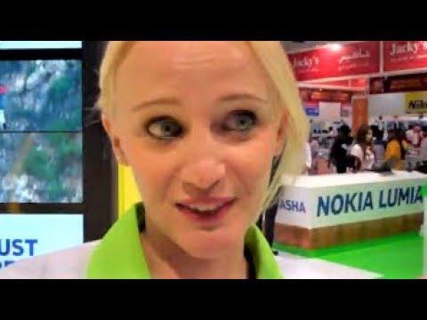 Shop 'til You Drop @ GITEX Shopper Consumer Electronics 2014, Dubai