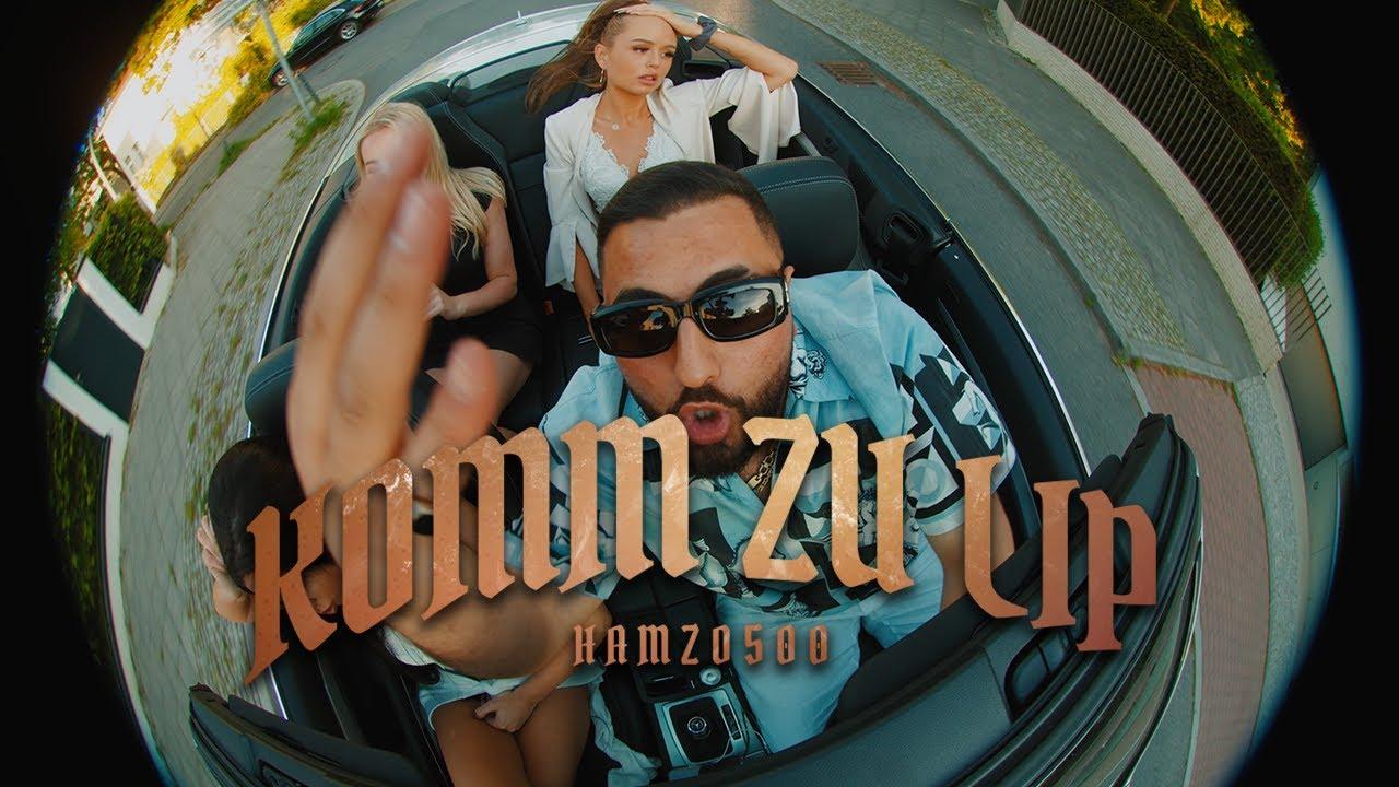 Download Hamzo 500 - Komm zu LIP [Offical Video]