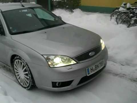 Mondeo ST220 V6,3,0 ,226 PS