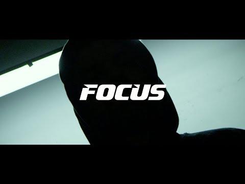 ΜΙΚΡΟΣ ΚΛΕΦΤΗΣ - FOCUS (Official Music Video)