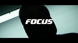 - FOCUS (Official Music Video)