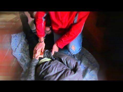 Донецке полицейские раскрыли убийство