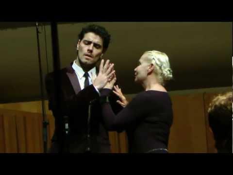 Thiago Arancam - Cavalleria Rusticana: Mamma, quel vino... (cond. Daniel Harding)